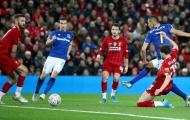 Thua 'bọn trẻ' Liverpool, Ancelotti nổi điên trong phòng thay đồ