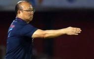 """U23 Việt Nam: """"Phù thủy"""" lắm chiêu Park Hang-seo"""