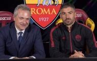 CHÍNH THỨC: Roma trói chân hậu vệ làm bàn xuất sắc nhất Châu Âu