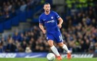 CHÍNH THỨC! Chelsea đẩy đi cái tên đầu tiên, 'nhà vô địch' Premier League