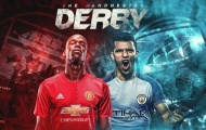 Derby Manchester: Một thập kỷ đối đầu