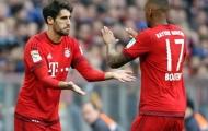TTCN mùa đông mở cửa, đây là thời cơ để Bayern đẩy đi 5 cái tên