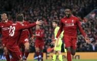 Liverpool và 3 đội hình đủ sức 'vô đối' trong tương lai