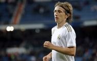 Luka Modric lộ bến đỗ không ngờ, chốt ngày rời Real Madrid