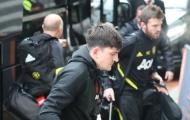 XONG! Đội hình Man Utd đấu Man City: 3 cái tên trở lại