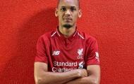 'Máy quét' của Liverpool đã sẵn sàng trở lại