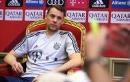 Neuer phá vỡ im lặng khi Bayern chiêu mộ 'hậu duệ' của mình