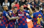 'Quái thú ngủ quên' trỗi dậy, Barca cần gì 'bom tấn' mùa đông?