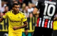 Thất thế tại Bundesliga, sao Dortmund vẫn nói cứng về ngôi vương
