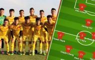 Với 11 cái tên này, U23 Việt Nam đã đủ sức giữ vị thế ở VCK châu Á?