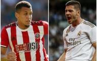 14 chữ ký 'bị lãng quên' sau chợ Hè 2019: 'Đứa con hư' Man Utd; Real ăn 'cú lừa'?