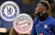 'Cậu ta từng suýt đến Bayern nhưng sự ra đi của Hazard đã thay đổi điều đó'
