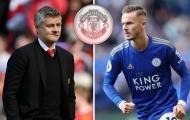 XONG! Leicester xác nhận lại, rõ cơ hội Man Utd mua 'Beckham 2.0'