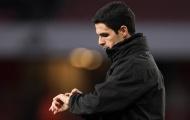 'Kèo thơm' trước mắt, BLĐ Arsenal tính lật mặt khiến CĐV ngã ngửa