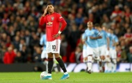 Lần cuối Man Utd 'thảm hại' đến thế là khi nào?