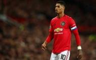 Man Utd thua thảm trước City: Có một 'R10' đơn độc khác ở OTF