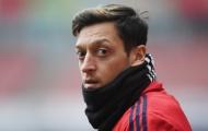 Không như tưởng tượng ban đầu, Ozil gây ngạc nhiên cho đồng đội Arsenal khi rời Real