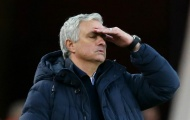 Mourinho ra tay, Tottenham nổ bom tấn 80 triệu