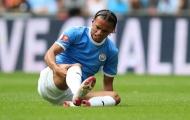 Pep xác nhận chấn thương của Sane, Man City và Bayern đồng loạt vui mừng