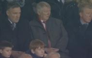 Sir Alex bất lực chứng kiến Man City hủy diệt Man Utd