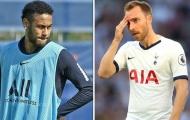 Tương lai của Neymar sẽ ảnh hưởng đến vụ 'phù thủy thành London' đến PSG
