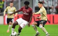 """Arsenal chú ý! Thêm 1 đội bóng muốn chiêu mộ """"quái thú"""" của AC Milan"""