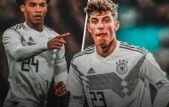 Tích đạn dược, Bayern sẵn sàng 'phá đảo' TTCN mùa hè bằng 2 'viên ngọc' nước Đức