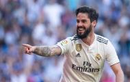 Chi 93 triệu 'công phá' Real Madrid, Thành Manchester kích nổ 'bom tấn kép'
