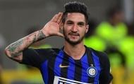 """Đẩy """"nạn nhân của Sanchez"""" sang AC Milan, Conte lại chơi dao?"""