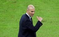 Huỷ diệt 'bầy dơi', Zidane nói 1 điều về 'bom xịt triệu đô'