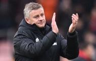 Quyết phũ Arsenal, 'mối hiểm họa' của Solskjaer chờ tin vui từ Man Utd