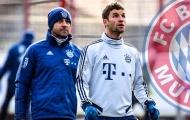Thuyền trưởng và 'công thần' đồng lòng, kêu gọi BLĐ Bayern làm ngay 1 điều