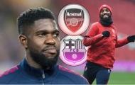 Sao Barca công khai 'thả thính', người hâm mộ Arsenal phấn khích