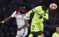 Với 40 triệu, Chelsea quyết giật 'quái thú tấn công' Man Utd khao khát