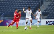 5 điểm nhấn trận U23 Việt Nam vs U23 UAE: Dấu ấn VAR, bài toán tấn công