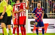8 điểm nhấn Barca 2-3 Atletico: Messi ngán ngẩm; 'Vua thua ngược' Valverde