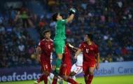 Báo châu Á thán phục 1 cái tên của U23 Việt Nam trong trận hoà UAE