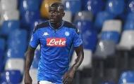 """Báo Italia: """"Đá tảng"""" của Napoli sẵn sàng đến Man Utd"""