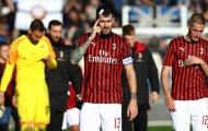 Hãy nhìn xem, AC Milan đang biến thành 'Man Utd của mùa chuyển nhượng'