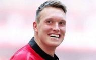 'Jones có thể là cầu thủ xuất sắc nhất mọi thời đại của Man Utd'