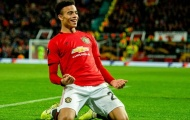 Man United và những điểm sáng từ đầu mùa