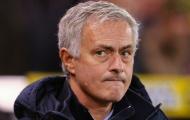 Mourinho trước trận Liverpool: 'Cậu ấy không thể thay thế!'
