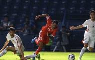 Quật ngã Triều Tiên, Jordan vượt mặt U23 Việt Nam chiếm ngôi đầu bảng D