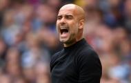 Thắng Man Utd, Pep Guardiola nổi điên tuyên bố rung chuyển phòng thay đồ Man City