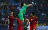 'U23 Việt Nam bị thổi 11m, trọng tài dùng VAR nhưng không cần xem'