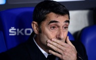 Barcelona nhận tin dữ, Valverde lo sốt vó!