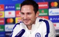 XONG! Lampard chốt hạ, vụ Chelsea kích nổ bom tấn từ Lyon quá rõ