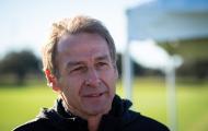 Kế hoạch mới của Klinsmann