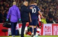 Mất Kane, Mourinho quyết cho Spurs 'dựng xe buýt' trước Liverpool?
