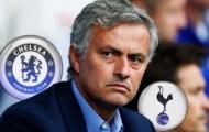 Mourinho: 'Thôi nào! Đó là khác biệt giữa Tottenham và Chelsea'